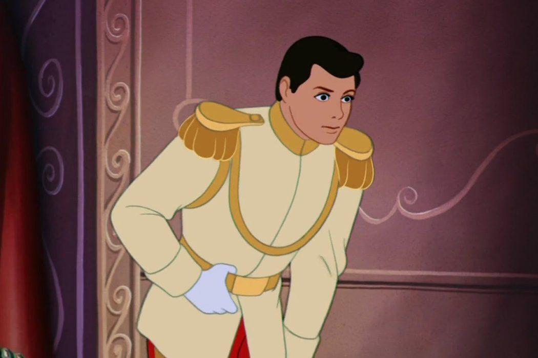 'Príncipe Encantador'