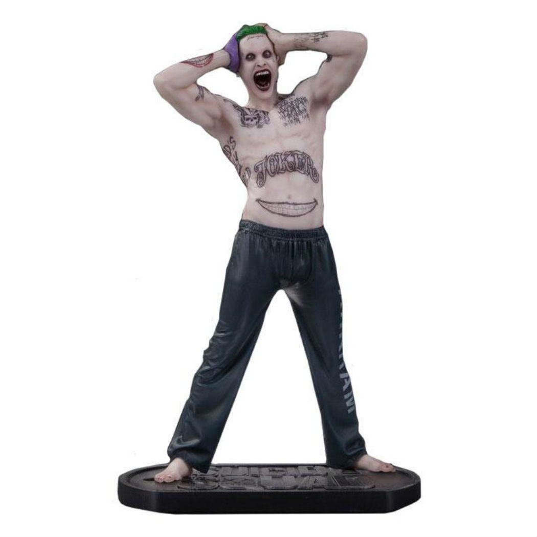 Estatua de El Joker