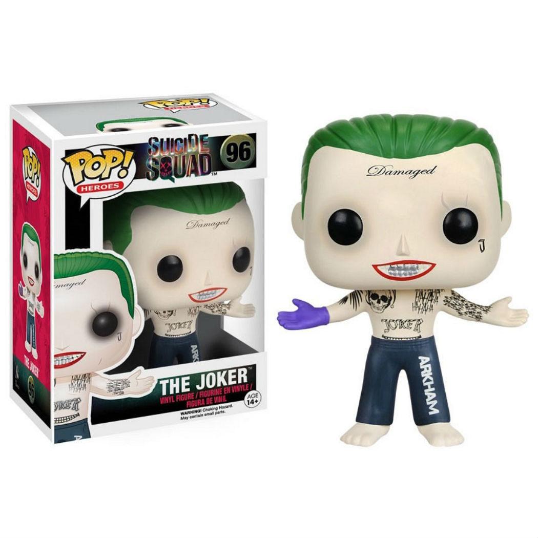 Pop! de El Joker