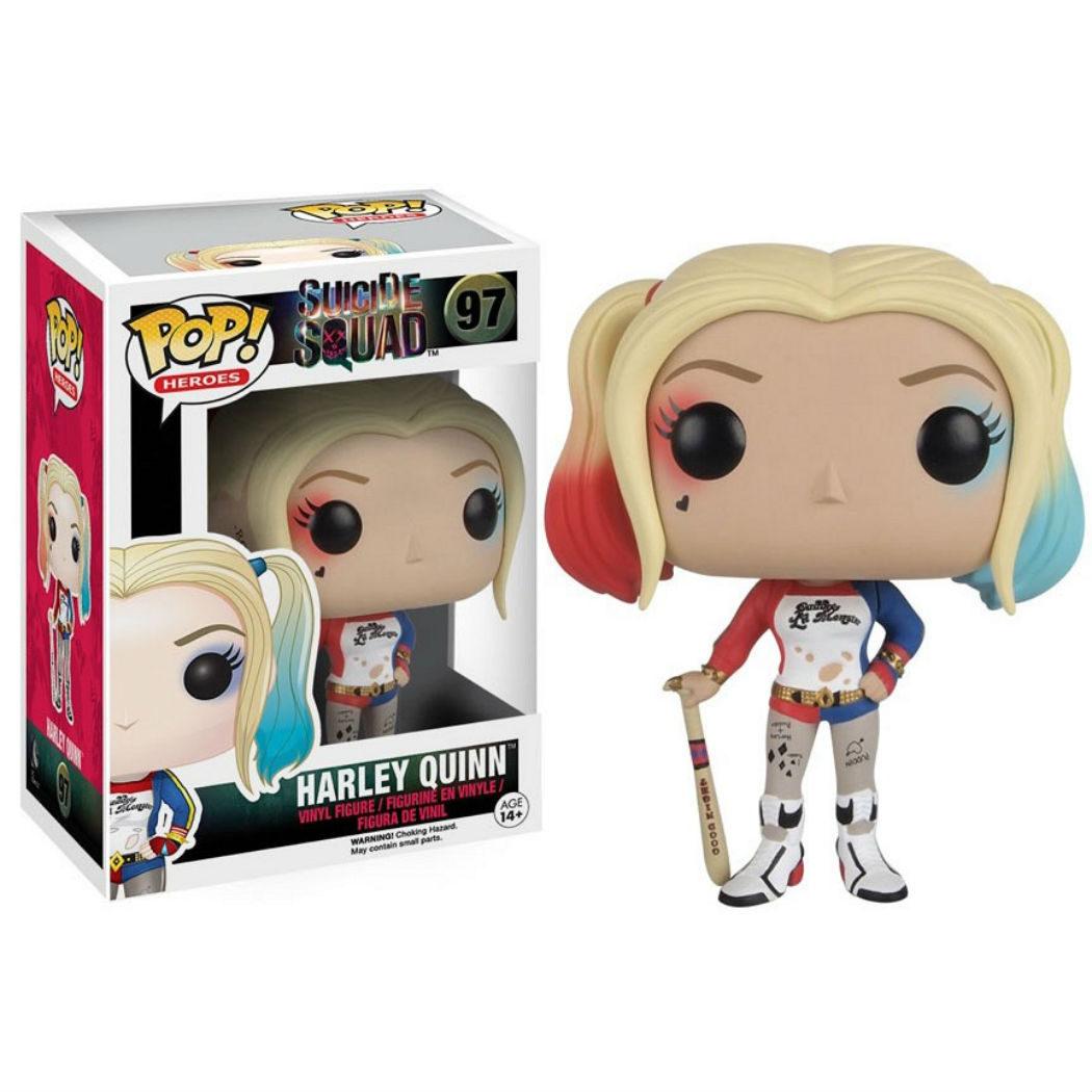 Pop! de Harley Quinn