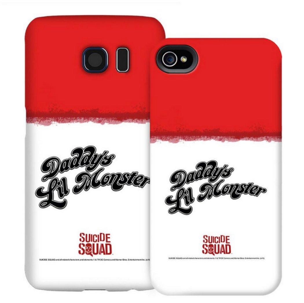 Carcasa de móvil (diseño Harley Quinn 2)