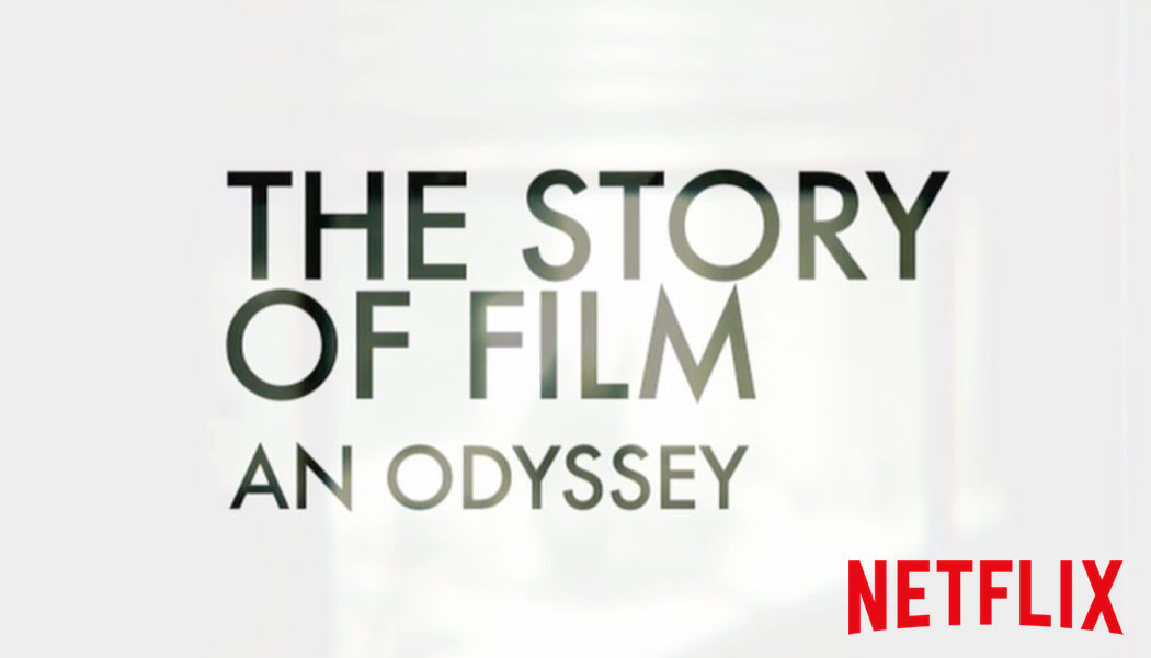 'The Story of Film: An Odyssey'