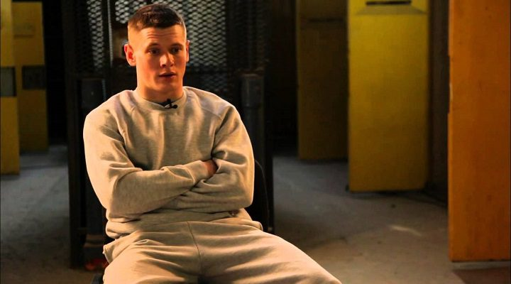 'Convicto (Starred Up)'