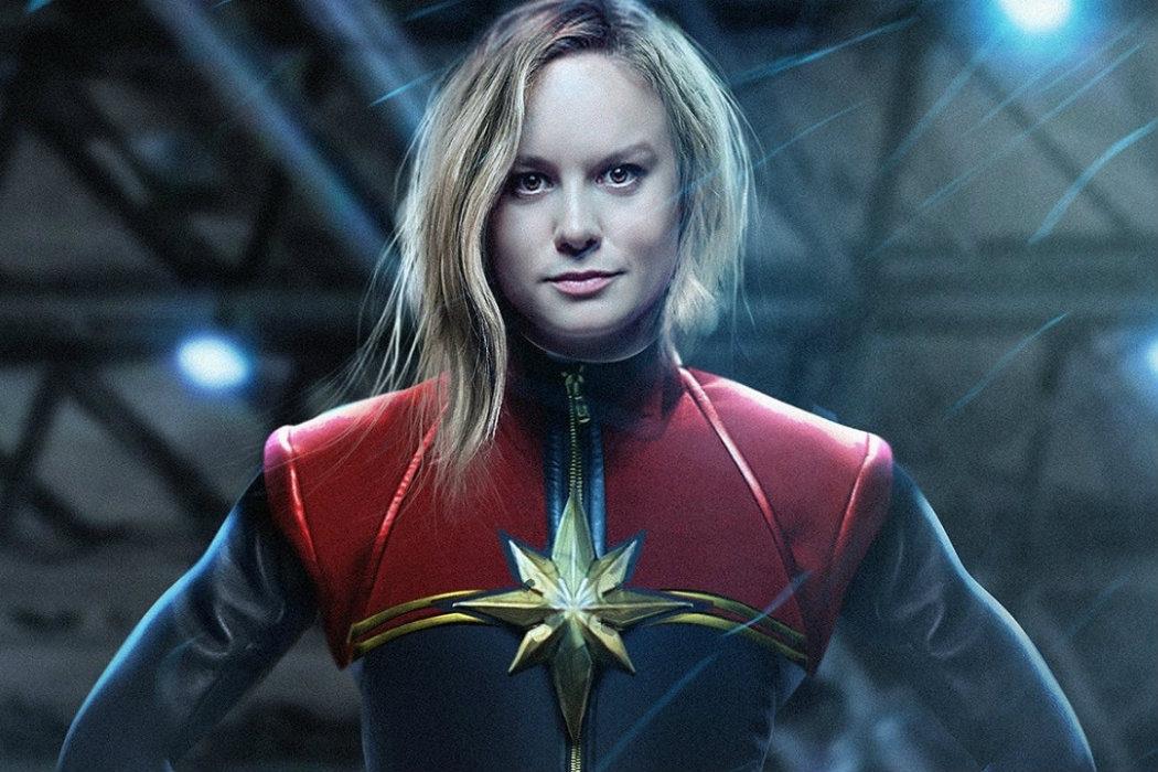 ¿Cómo encajará Carol Danvers en el MCU?