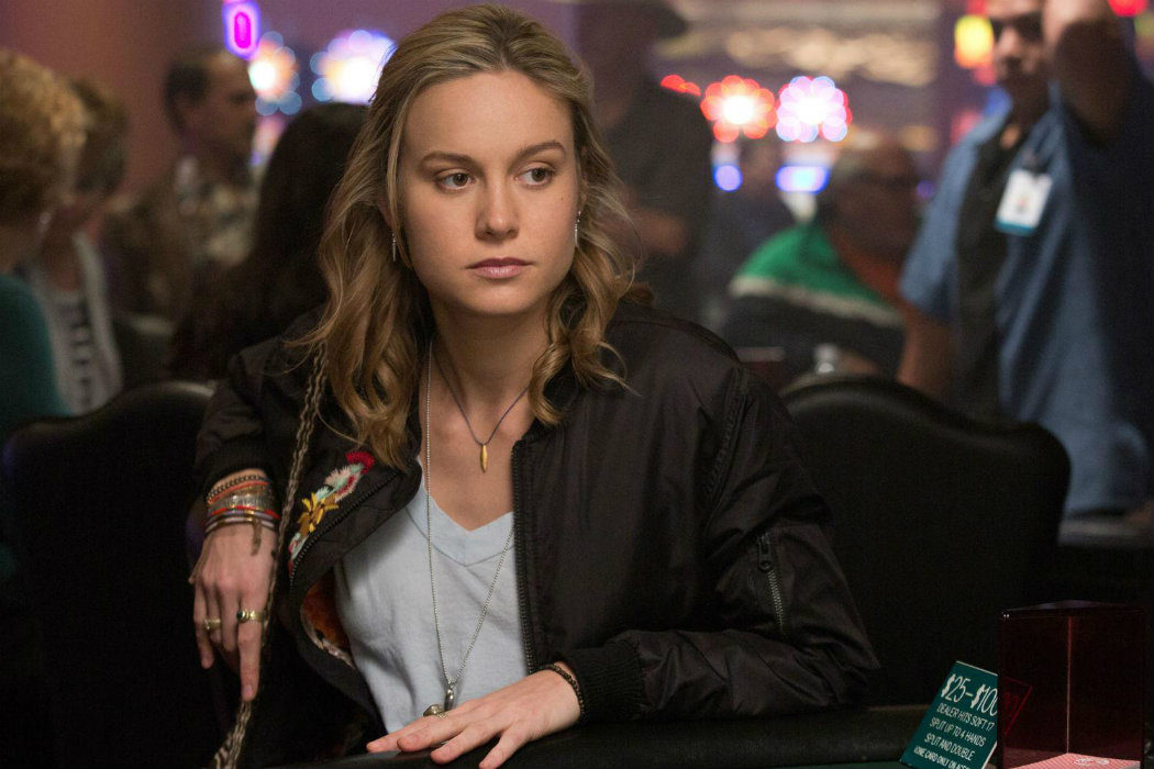 ¿Quién es Brie Larson?