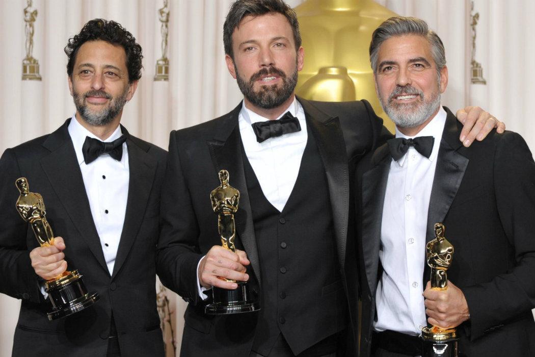 Tiene un Oscar