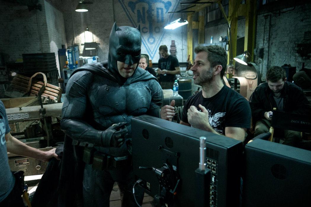 Es Batman