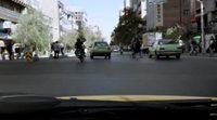 Tráiler latino 'Taxi Teherán'