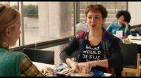 Tráiler español latino 'El plan de Maggie'