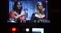 'Cómo filmar una XXX': Detrás de cámaras