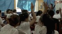 Trailer español 'En tránsito'