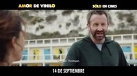 Tráiler latino 'Amor de vinilo'
